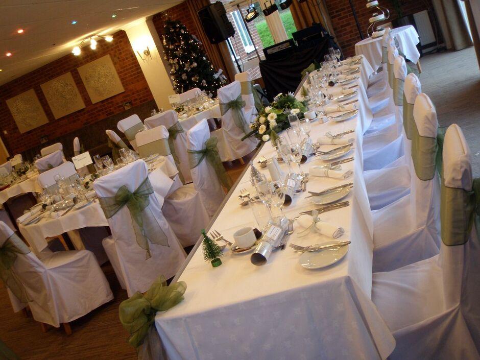 Wedding Venue Dudley The Staffordshire Golf Club